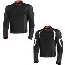 Richa Men Motorcycle Jackets Cowhide Leather Exact