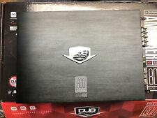 Jensen DUNa4100 4 Channel Amplifier