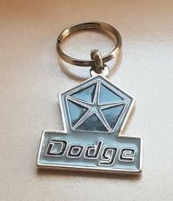 porte-clés Chrysler Dodge, Caliber Dart Neon Charger Ram Colt Atos