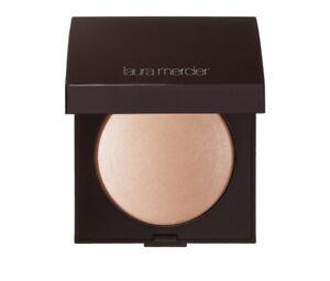 Laura Mercier Matte Radiance Highlighting Powder Highlight 01 Size 0.26 oz New!