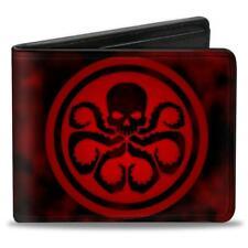Wallet Marvel Comics Hydra MCAP