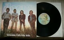 The Doors Waiting For The Sun LP  Zustand sehr gut!