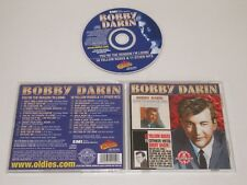 Bobby Darin / You'Re the Reason I M Living /18 Yellow Roses (Emi COL-CD-2915) CD