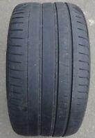1 Sommerreifen Pirelli Pzero TM NO  295/35 R20 105Y E1264