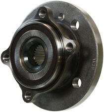 Wheel Bearing & Hub Assembly fits 2007-2009 Mini Cooper  MOOG HUB ASSEMBLIES
