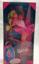 Twirling Star Ballerina Barbie Puppe 15086 Mattel / 1995 / Neu & Ovp