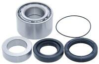 Rear Wheel Bearing Repair Kit 40X80X44X45 Febest DAC40804445-KIT2 Oem MB664611