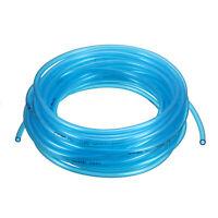 Blue 10M 33Ft Long 6mm x 4mm Pneumatic Air Tube PU Hose