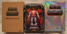 SDCC 2018 Laughing Prince Adam He-Man Masters Of The Universe MOTU Classics