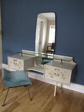 G Plan Dressing Tables with Stool
