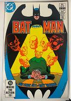 Batman (1940) #354 in 9.2 Near Mint-