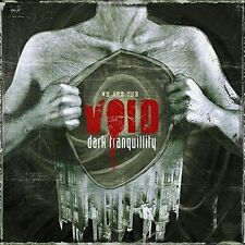 We Are The Void 5051099795525 by Dark Tranquillity CD