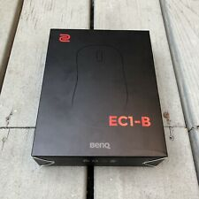 BenQ ZOWIE EC-1B Ergonomic Gaming Mouse - Black Large New