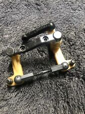 Team Losi XX Vintage Steering Assembly With RPM Servo Link
