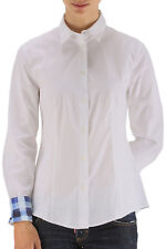 Paul Smith Camicia polso gingham, Gingham cuff shirt SIZE IT44