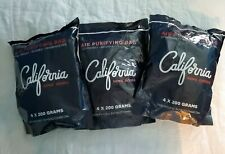 (3)California Home Goods Air Purifying bag 4-200 gram bags /3 Big Bags