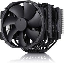 Noctua NH-D15-CH-BK Chromax Black Multi Socket PWM CPU Heatsink and Fan