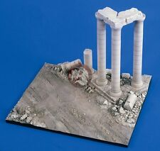 Verlinden 1/35 Middle East / North Africa Ancient Temple Ruin Diorama Base 2244