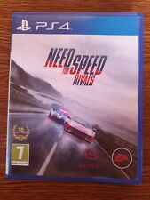 Need for Speed Rivals. PlayStation 4. PS4