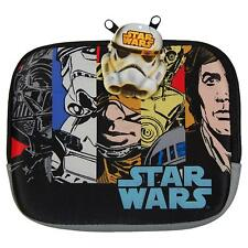 NEW Star Wars Mini Ipad 21cm, Multicoloured Tablet Case Cover Pouch Sleeve