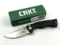 CRKT BT Fighter Messer Taschenmesser Design by Brian Tighe - 01CR5220
