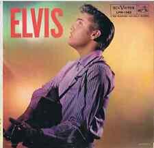 Elvis Presley ELVIS (2ND ALBUM) - FTD 125 New / Sealed CD