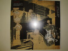 Radiohead : I might be wrong- Live Recordings Vinyle LP