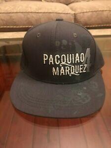 Manny Pacquiao vs. Juan Manuel Márquez IV, December 8, 2012