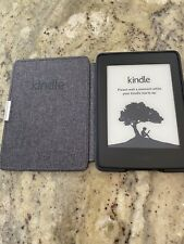 New ListingAmazon Kindle Paperwhite Ebook Reader Model Dp75Sdi