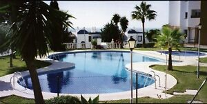 Lovely Spacious Apartment for rent  Costa del Sol sleeps 5  6th - 16th August 22