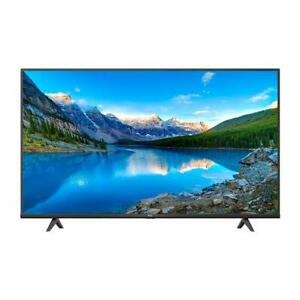 "TV TCL 65P615, 165,1 cm (65""), 3840 x 2160 Pixel, LCD, Smart TV, Wi-Fi, Nero"