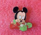 Pins Walt Disney Babies MICKEY MOUSE BÉBÉ