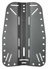 OMS Aluminum Backplate