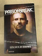 1/6 Hot Toys Prison Break Lincoln Burrows
