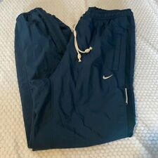 New listing Nike Therma Basketball Teal Green Fleece  Lined Joggers CK6825 458 Size L-Tall