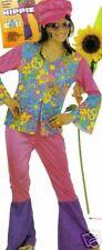 COSTUME DEGUISEMENT enfant HIPPIE BABACOOL 5/7 ANS 3816