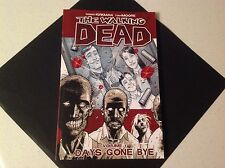 THE WALKING DEAD TPB VOLUME 1 DAYS GONE BYE 13th Printing-NEW/UNREAD EXCELLENT