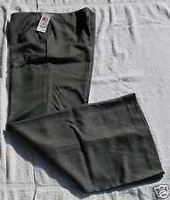 INC Ladies Size 10 Black & White Dress Pants NWT $79