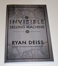 Invisible Selling Machine Ryan Deiss CEO and Founder of Digitalmarketer.com