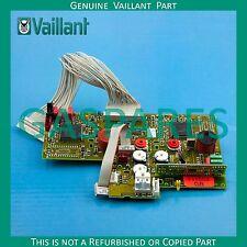 VAILLANT gas di ricambio display Pcb Parte no 0020136629-NUOVO ORIGINALE