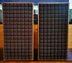 Vintage KEF Reference Series Model 104 Speakers Type SP1038