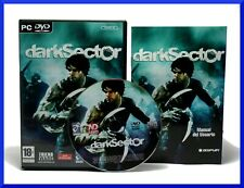 Darksector - Dark Sector / Juego Para PC / PAL ESP