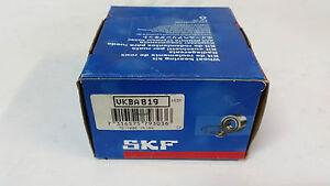 SKF Wheel Bearing kit VKBA819 for Iveco Daily