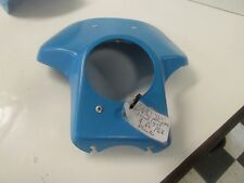 1982 YAMAHA IT465 AFTERMARKET FRONT NUMBER PLATE/ HEADLIGHT HOUSING