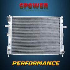Aluminum Radiator For Ford Crown Victoria LWB LX Sport V8 4.6L MT 03-05