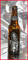 ROGUE Dead Guy Ale empty bottle craft beer