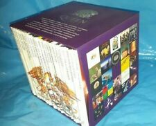Opera Complete Box Boxset IN 24 Way 26 CD 4 DVD The Queen Story