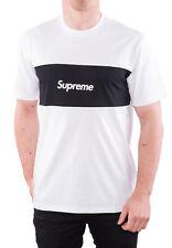 Supreme Men's T-Shirt Size XL