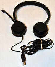 Mint Jabra Evolve 30 Ii Ms Stereo Usb Headset Hsc060 Enc060 5399 923 309 Skype