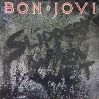 Bon Jovi - Slippery When Wet Neuf LP